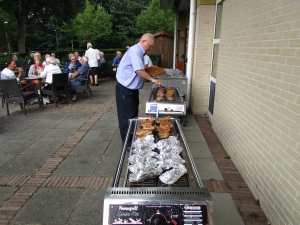 De Barbecue